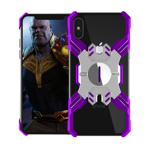 Superhero Case & Holder to Match Your Superhero Life Style