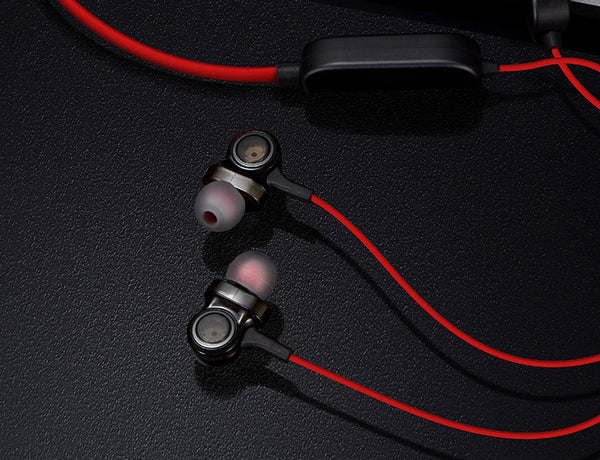 HiFi Bluetooth In-ear Sports Earphone,  With Six Units & Three Coils