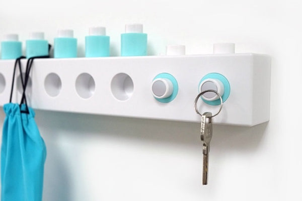 The Most Convenient Wall Hook With Unlimited Possibilities