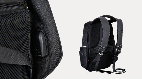 The Best Functional Anti-theft Backpack