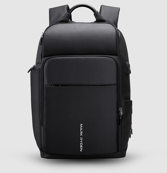 Everything Is In Your Bag --  Most Functional Backpack Ever