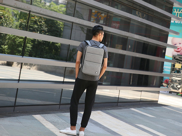 New Generation All-In-One Laptop Backpack