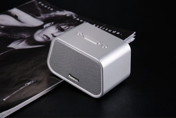 Best and Craziest HIFI Wireless Speaker