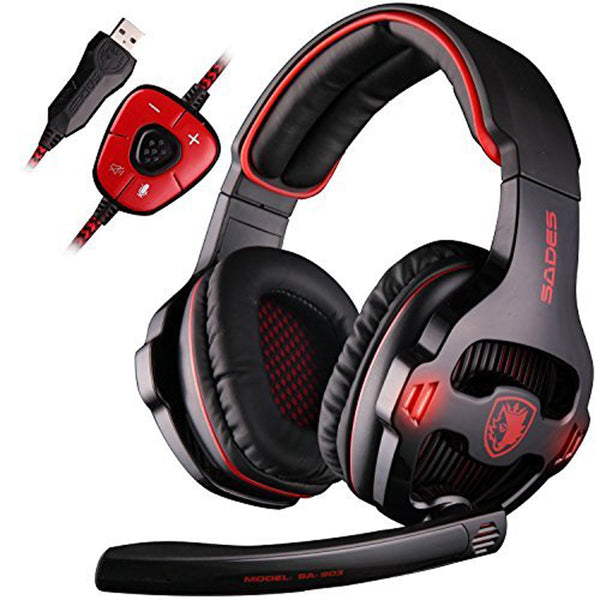 Best Gaming Headphone Giving You Unbeatable Advantage Over Enemy