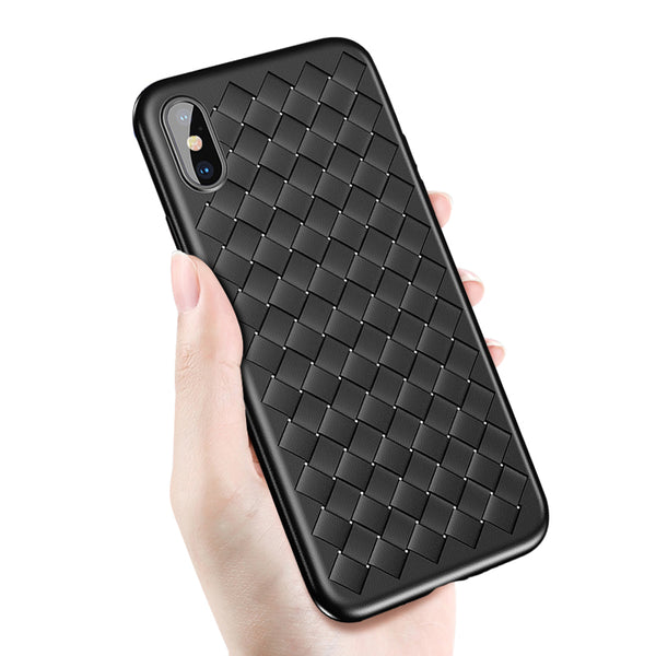 Ultra-Thin Full-Protection Case For iPhoneX/7/8/Plus