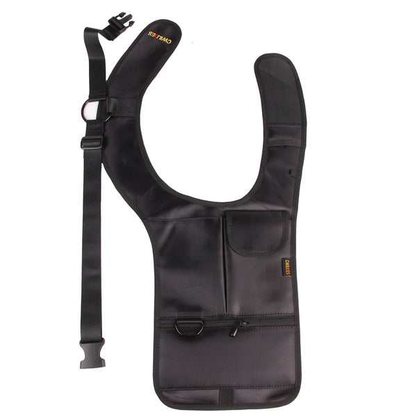 Spacious & Compact Anti-theft Underarm Bag - Secure Everything That Matters