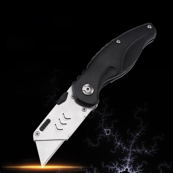 Multi-function Knife — Give You a Hand
