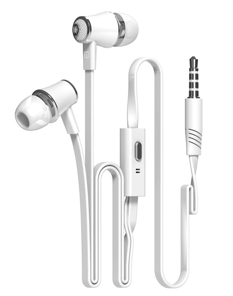 Get Good & Cheap Earphones If You Don't Expect Miracles