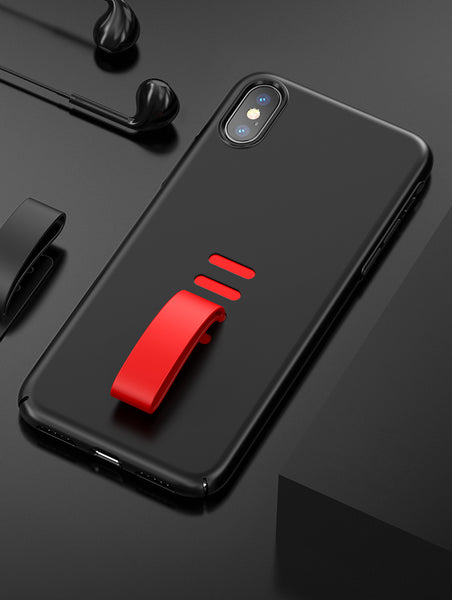 Get a Better Grip and Stop Drop with iPhoneX Loop Case
