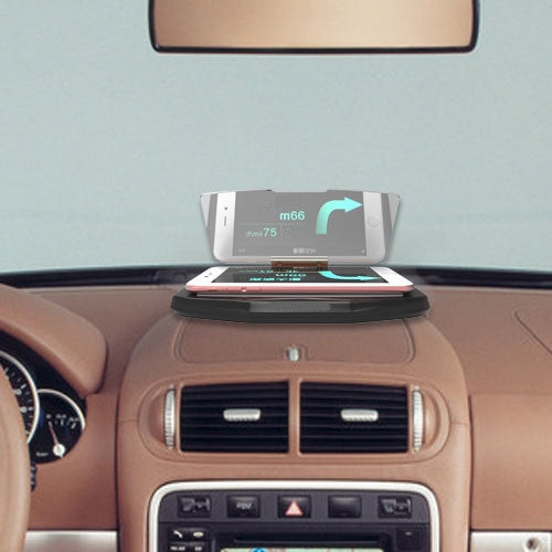 ZOWSZ HUD Glass: keeps your eyes on the road