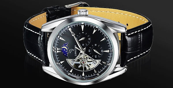 Disrupting Luxury Mechanical Watch with Affordable Price