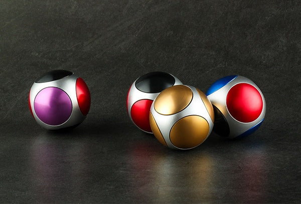 The Most Fun Ball Spinner You Must have