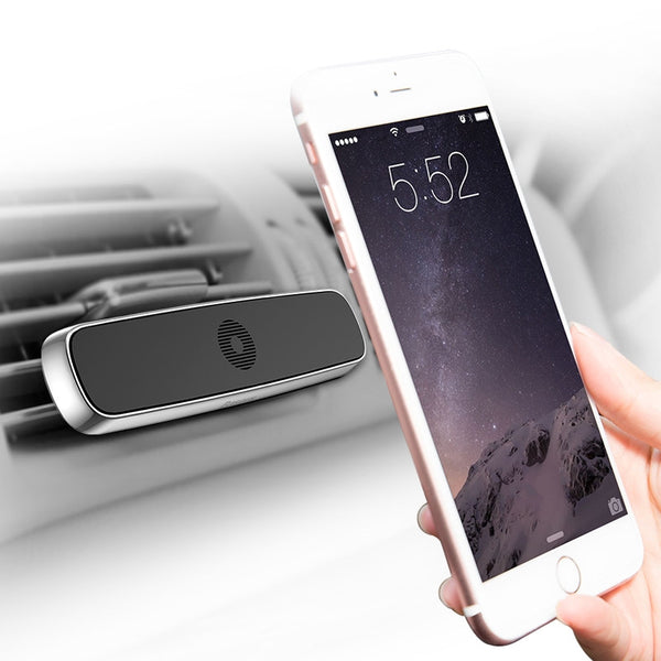 Super Magnetic Ultrastable Hands-Free Phone Mount for Your Car