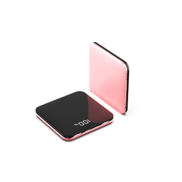Smaller Than Tiny Truly Wireless & Wired 10000mAh Power Bank
