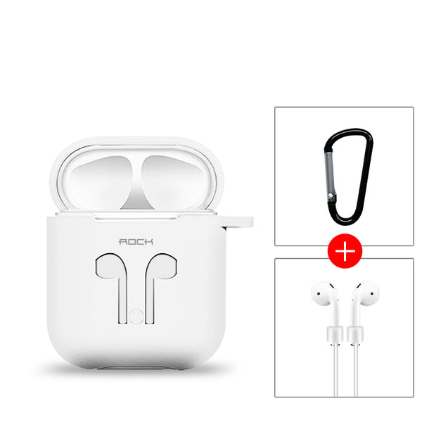 AirPods Case Cover to Improve Look & Protection