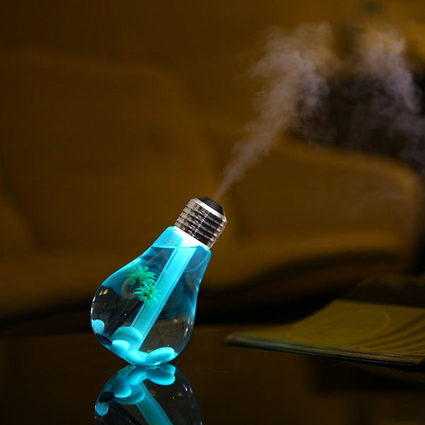 Brighten And Humidify Your Room!