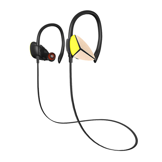 Bluetooth Sport Earphones That Never Fall out