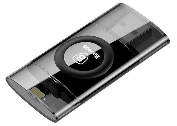 Best MFI Certified 64G Flash Drive For Backing Up Your iPhone
