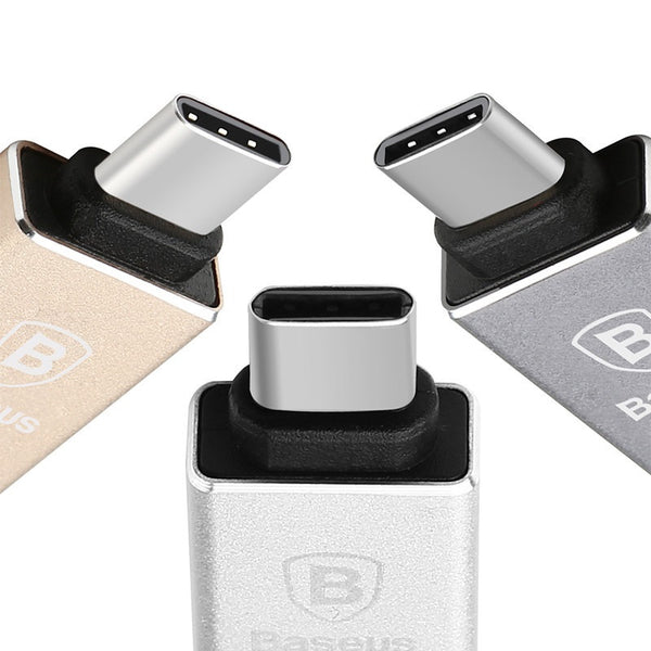 USB 3.1 Type-C Charging/Data Transfer Adapter