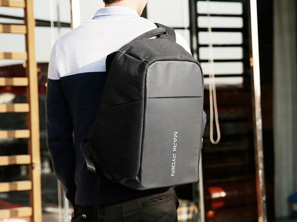 The Most Functional Backpack for Commuters