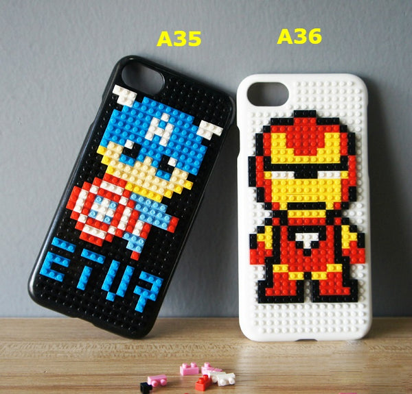 Creative Play Phone Case For iPhone