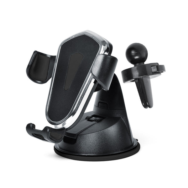 Super Budget-friendly Car Mount - Drive Safer & Smarter with Your Phone in Sight