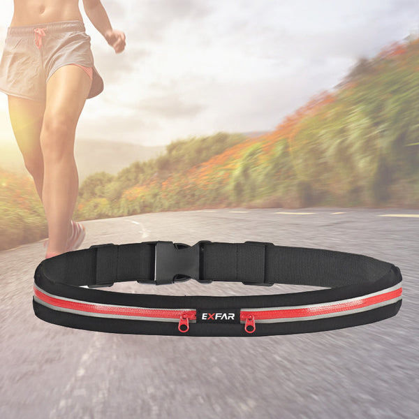 Super Slim Multifunctional Waist Bag - Definitely Not a Waist Belt