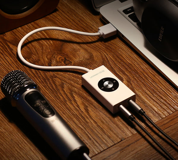 Get The Best Sound Quality From Your Laptop