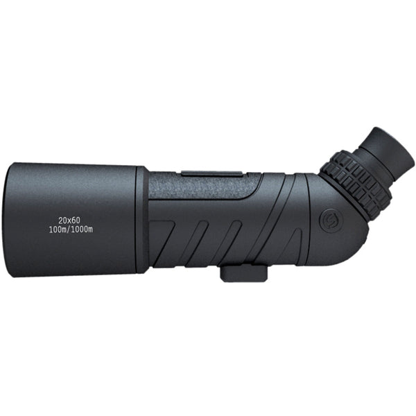 Bring Nature Closer to Your Eye with Adjustable Spotting Scope