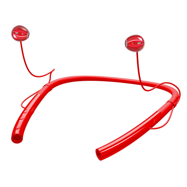 Sweat through Your Workouts with Sport Bluetooth Earphones