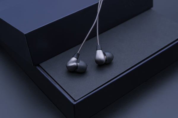 Fall Asleep to Music Comfortably with Deep Bass Earphones