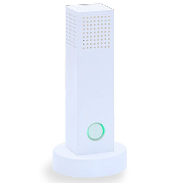 Portable Mini Negative Ion Air Purifier, for Home, Office & Everyday Carry