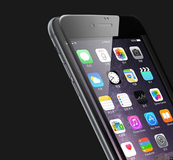 Best Full-Protection Tempered Glass Screen Protectors for iPhone