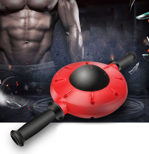 360° Ab Roller to Produce Quick & Noticeable Results