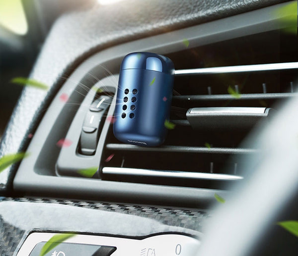 The Smallest Car Air Freshener to Bring Freshest Scent