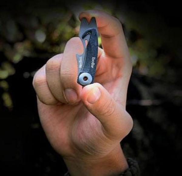 5-in-1 Micro Multi-tool Packed with Functionality