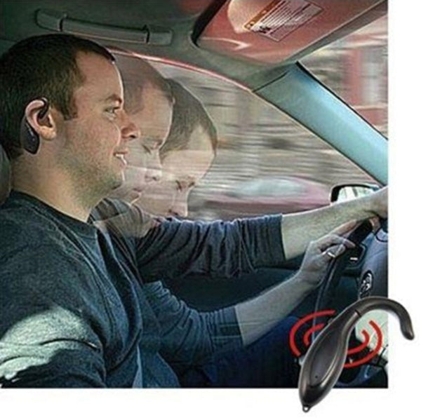 Electronically Balanced Anti-sleepy Alarm, with Vibrating Alert to Prevent Snooze, Correct Sitting Posture, for Long-distance Driving and Night Driving