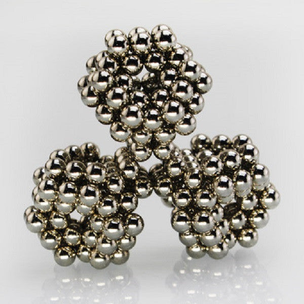 The Amazing 216 Magnetic Balls to Make Any Shapes