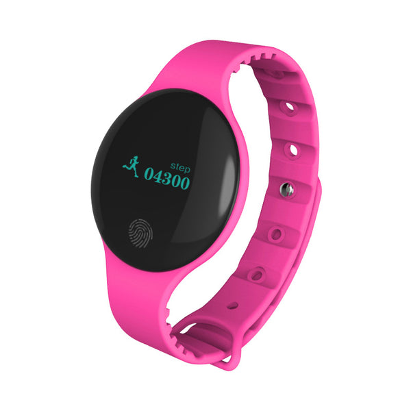 Fitness Tracker with Larger Touchscreen - See Everything at a Glance