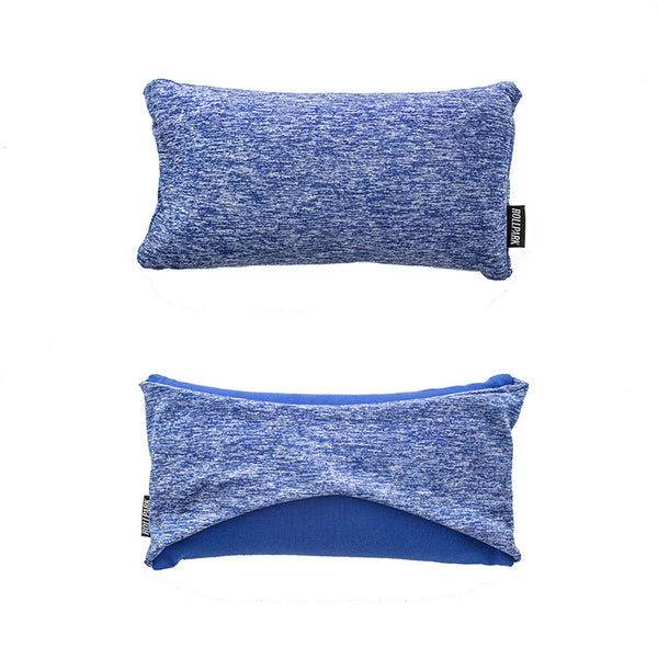 Cut the Light and Get Best Sleep Possible with 2-in-1 Sleep Mask & Neck Pillow