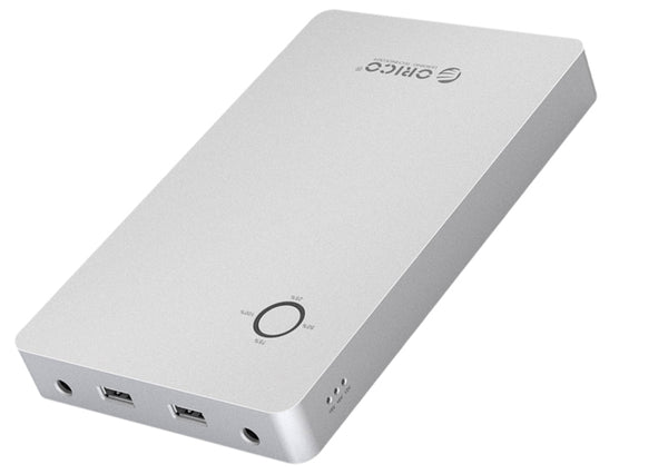 High Capacity Power Bank To Keep Your Laptop Running