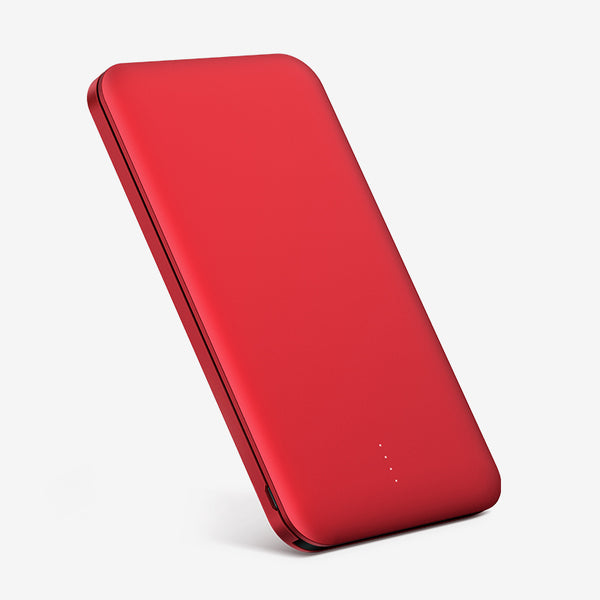 Simply the Thinnest & Slimmest Power Bank with Largest Capacity