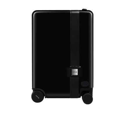 Lightweight Smart 20 Inches Suitcases with Automatically Follow, Anti-Lost Alarm, Remote Control, Powerbank & Spinner Wheels