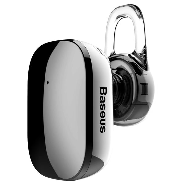 The Smallest & Most Affordable Wireless Single-Sided Earbud with One Touch Control