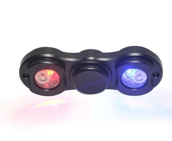 Super Fun Hand Spinner with LED Lights