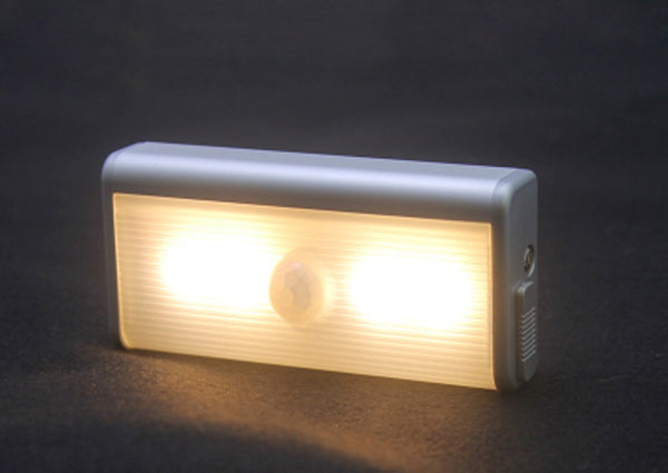 Bring Intelligent Light Show Anywhere You Want!