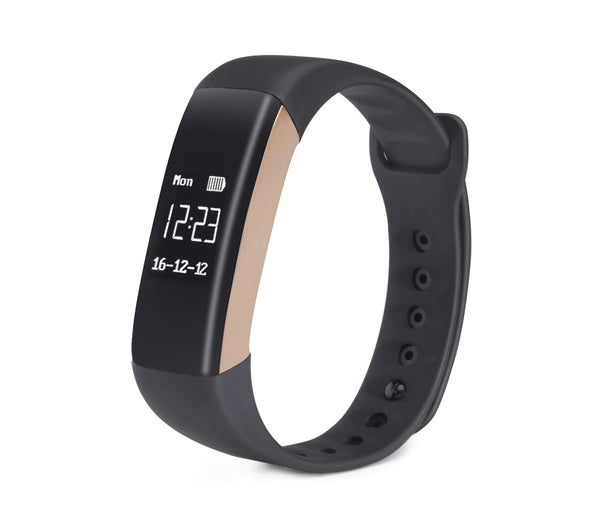 Smart Fitness Wristband Tracking Day & Night - Wear One Anyway