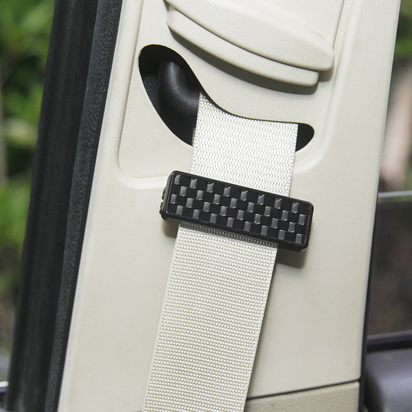 Universal Fit Car Seat Belt Adjuster Clip, Relax Your Shoulder And Neck