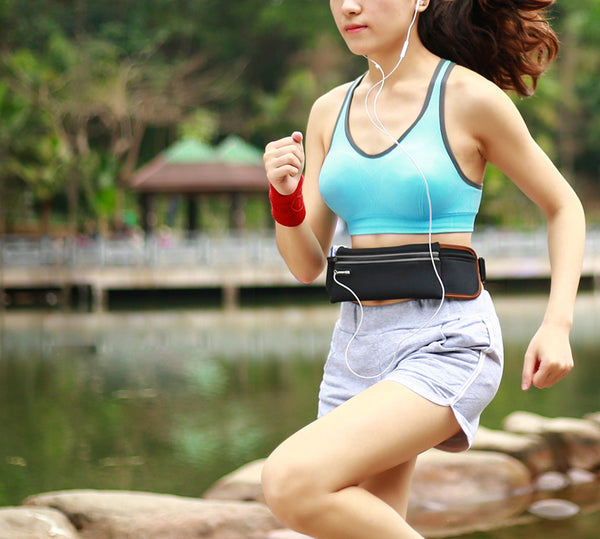 The Most Functional Running Waistpack
