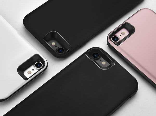 The Best & Most Affordable iPhone Ultra-thin Battery Case